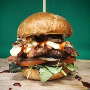 Urban Chef Catering - Urban Burger