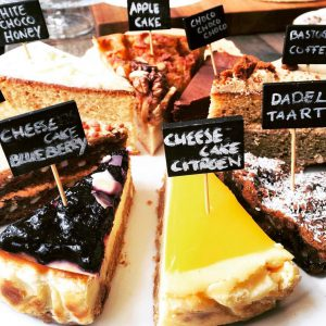 Urban Chef Catering - Cheesecake