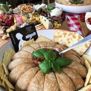 Urban Chef Catering - Grazing Table