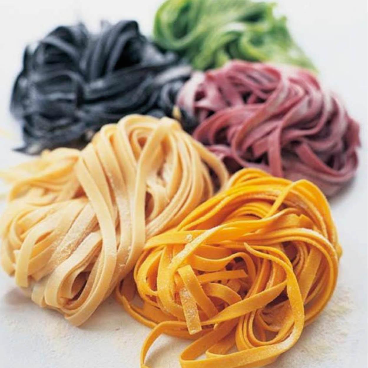 Urban Chef workshop pasta
